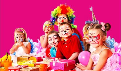Zarezerwuj urodziny