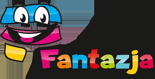 Logo Fantazja Park Rozrywki